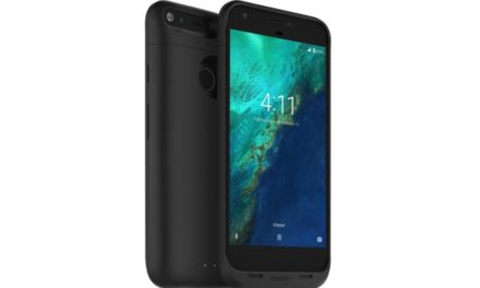 Mophie finally offers its Juice Pack battery case for the Google Pixel XL