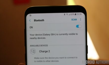 Why you won't be using Bluetooth 5 on your Galaxy S8 just yet – Gary explains