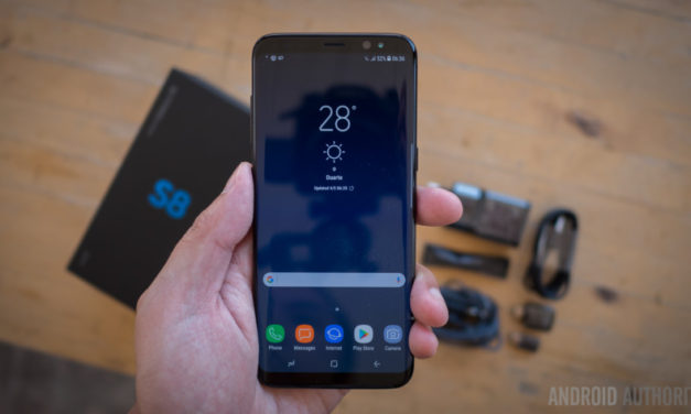 Problems with the Samsung Galaxy S8 and S8 Plus and how to fix them