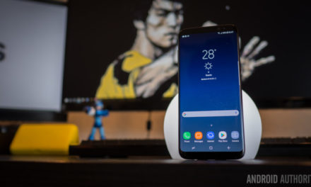 Samsung is running its own Galaxy S8 BOGO offer, with T-Mobile activation