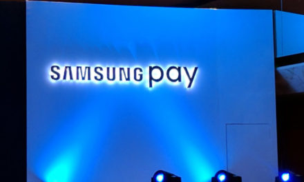 As expected, Samsung Pay is now live in the UK
