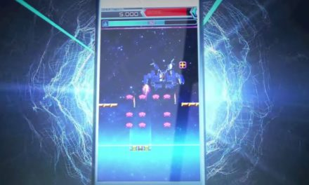 Arkanoid vs Space Invaders mashes up two classic arcade games for Android