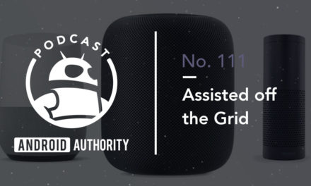 Assisted Off the Grid | Podcast 111