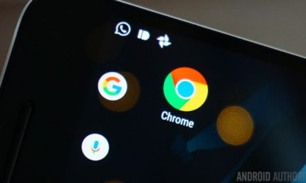 Latest update to Chrome for Android loads pages faster than before