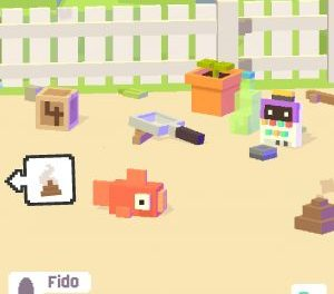 'Digital Eggs' is a Premium Virtual Pet Game From the Former 'Crossy Road' Artist