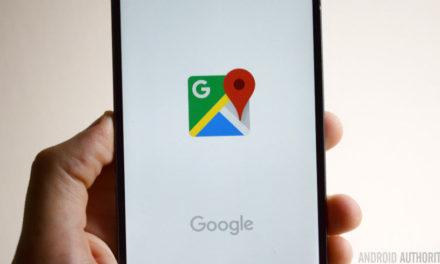 Google Maps may be introducing subway station layouts