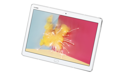 Huawei introduces the MediaPad M3 Lite 10 to its tablet lineup