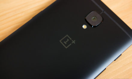 OnePlus rolls out OxygenOS Open Beta 17/8 update for OnePlus 3 and 3T