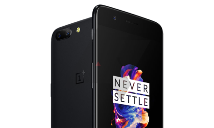 Will you buy the OnePlus 5 given that it looks like this?
