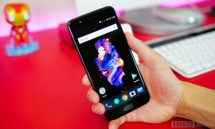 OnePlus 5 sets launch-week sales record on Amazon India