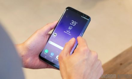 Samsung Galaxy S8 Plus with 6 GB of RAM and 128 GB of storage coming to India