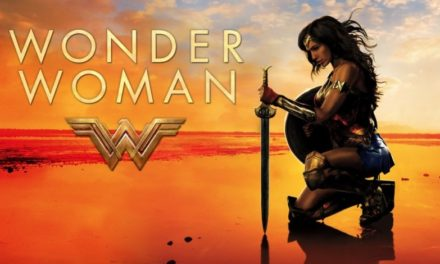 'Wonder Woman' and Google come together to inspire teen girls to code