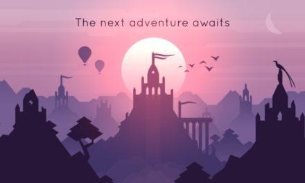 "Alto's Adventure sequel ""Alto's Odyssey"" gets shown off in new footage"