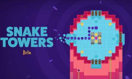 'Snake Towers', from the Creator of 'Daddy Long Legs', Is Looking for Testers in Our Forums
