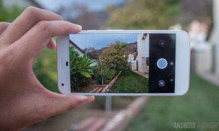 Want your Pixel photos to be seen by millions? So does Google