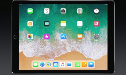 WWDC 2017: iOS 11 Brings Dock and New Multitasking to iPad