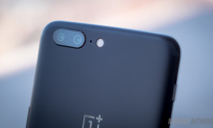 OnePlus 5: after the thrill is gone