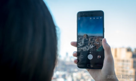 The OnePlus 5's 2X zoom is not actually optical lossless zoom