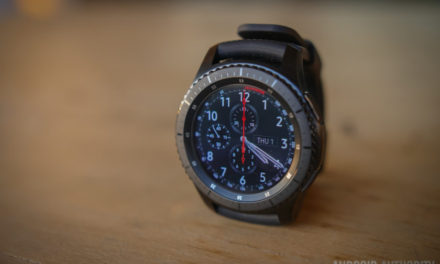 Verizon begins selling Samsung Gear S3 in its retail stores for $399
