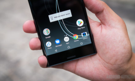Xperia Home beta app now available in Google Play Store for Sony's phones