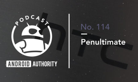 Word of the day: Penultimate | Podcast 114