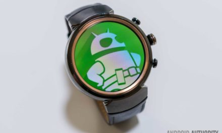 Why is Android Wear 2.0 taking so long to reach smartwatches?