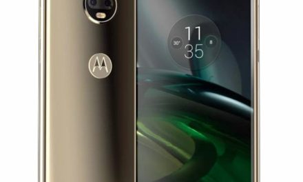 Update: Upcoming Moto X4 with dual-camera setup smiles for the camera