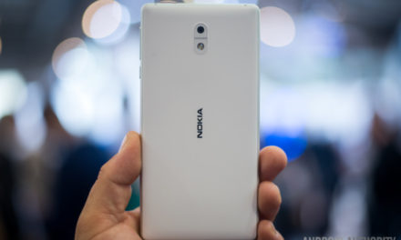 Nokia 3 will receive Android 7.1.1 Nougat update by end of August