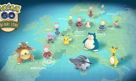 Pokémon GO version 0.69.0 update adds new trainer abilities, improves Pokémon info screen