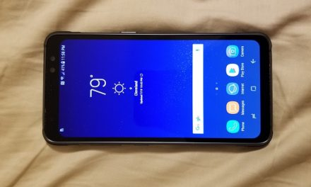 Samsung Galaxy S8 Active leaks in pretty convincing real-life photos
