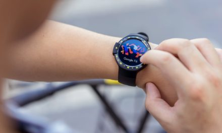 Ticwatch is back on Kickstarter, this time with Android Wear 2.0