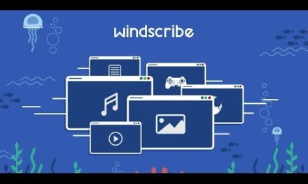 Windscribe is a VPN with clout