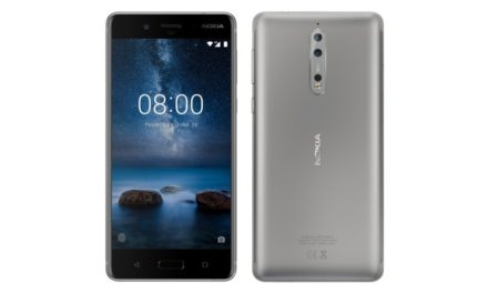 The Nokia 8 release date is August 16