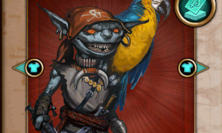 Obsidian Details New 'Rise of the Goblins' Campaign Coming to 'Pathfinder Adventures'