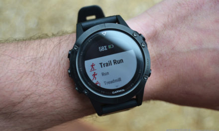 Garmin is bringing all-day stress tracking, improved strength and cardio activities to fenix 5 and Forerunner 935