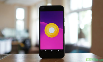 Android 8.0 Oreo coming to Verizon Pixel and Pixel XL today