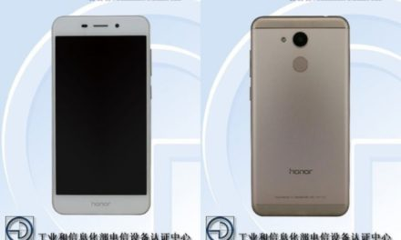 Honor's mid-range V9 Play smartphone to be announced on September 6