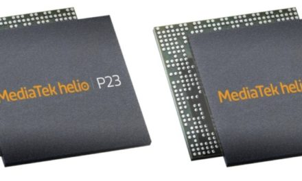 MediaTek Helio P30 and P23 arrive with improved multimedia