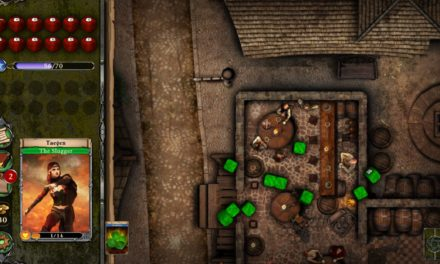'Fighting Fantasy Legends' Review – Nomad Successfully Passes their Skill Test