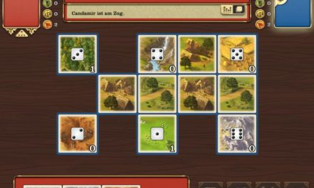 'Rivals for Catan' is a 32-bit Fatality; 'Catan-The Duel' Will Rise From Its Ashes