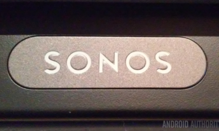 The upcoming Sonos smart speaker to support 'multiple voice platforms'