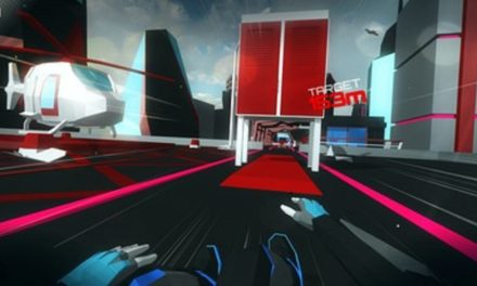 'Time Crash' Review – A Solid Runner You Should Spend Your Time With