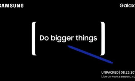 Samsung Galaxy Note 8 to come with force touch/3D touch?