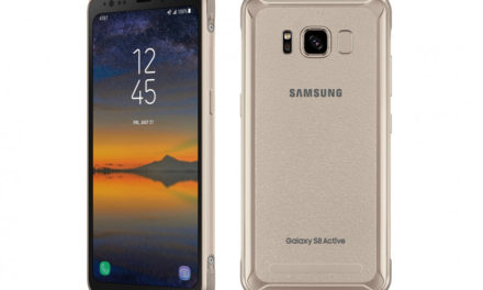 Samsung Galaxy S8 Active pre-orders begin tomorrow, in stores August 11