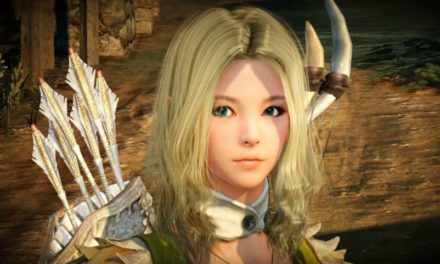 This new Black Desert Mobile teaser trailer looks awesome
