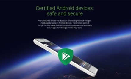 """Google Play Protect program will label Android devices as """"safe and secure"""""""
