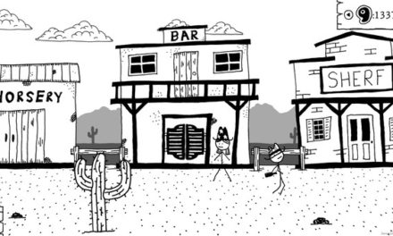 """'West of Loathing' Launches on Steam Today, iOS Version """"2 or 3 Months"""" Away (Hopefully)"""