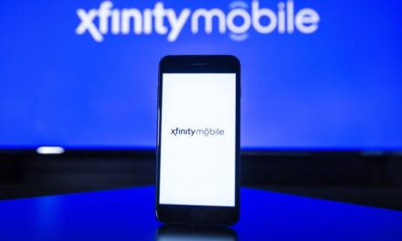 Xfinity Mobile now available in all of Comcast's markets