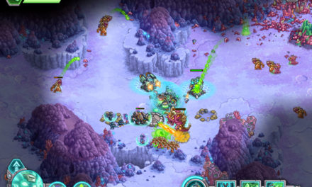 TouchArcade Game of the Week: 'Iron Marines'