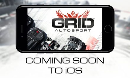 The First Official Trailer for 'GRID Autosport' Has Been Released, and It Looks Incredible in Motion
